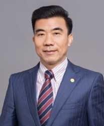 Xingpeng Wang 王興鵬 profile image