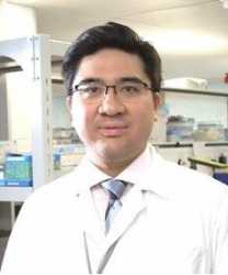 Jonathan Hon-kwan Chen profile image