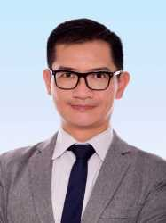 Yu Cho Woo profile image