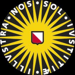 Utrecht University logo image