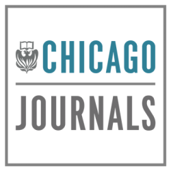 University of Chicago Press, Journals Division logo image
