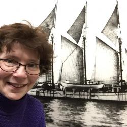 Wendy Wasman profile image