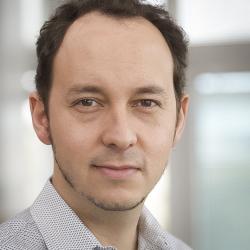 Daniel Cardoso Llach profile image