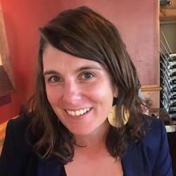 Rachel Mason Dentinger profile image