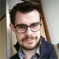 Iain Watts profile image