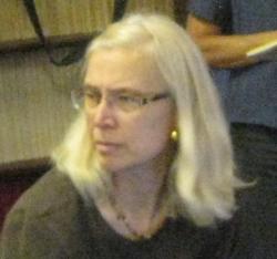 Tamara Caulkins profile image