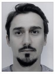 Christopher Halm profile image