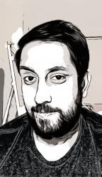 Animesh Chatterjee profile image