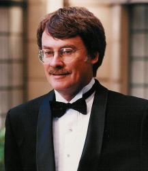 Michael Riordan profile image