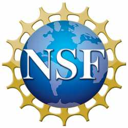 National Science Foundation logo image