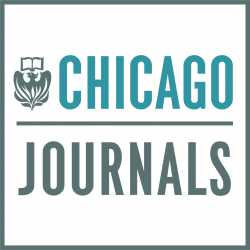 The University of Chicago Press, Journals Division logo image