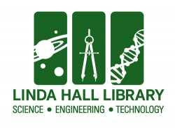 Linda Hall Library logo image