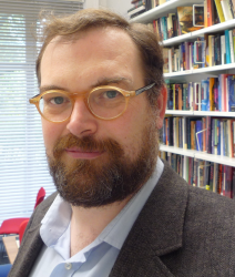 Simon Werrett profile image