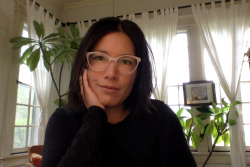Alexandra Hui profile image