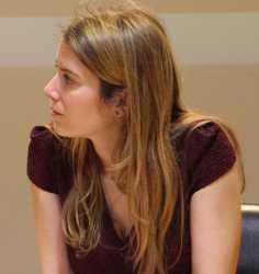 Sara Albuquerque profile image