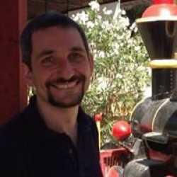 Francesco Cassata profile image