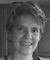 Anja Goeing profile image