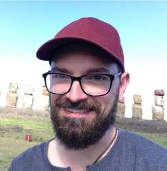 Daniel Midena profile image