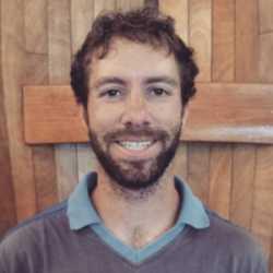 Nicholas Jacobson profile image