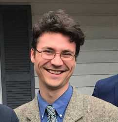 Nicholas Aubin profile image