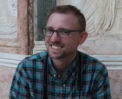 Stephen Case profile image