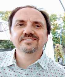 Luc Berlivet profile image