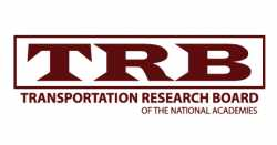 Transportation Research Board logo image