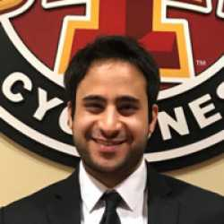 Ali Nahvi profile image