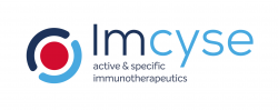 Imcyse SA logo image