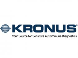 KRONUS, Inc. logo image
