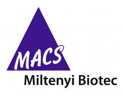 Miltenyi Biotec logo image