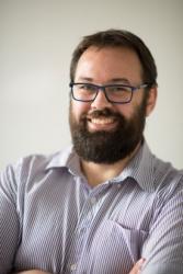 Adrian Liston profile image