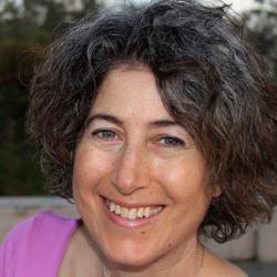 Beth Rosenthal profile image