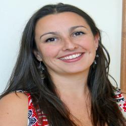 Ana Paula Soares Lynch profile image