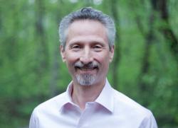 David Fogel profile image