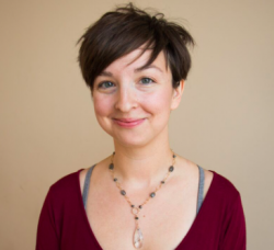 Elle Potter profile image
