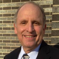 Joseph Blustein profile image