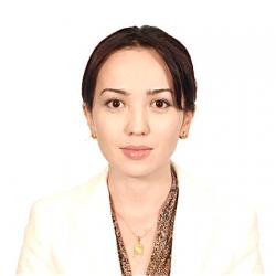 Zukhra  Boyette profile image