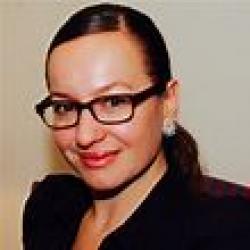 Iana Aranda profile image