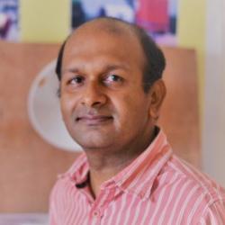 Anand Narayan profile image