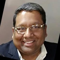 Arun Venkatesan profile image