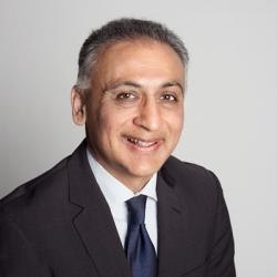 Omer Ghani profile image