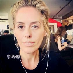 Vanessa Grellet profile image