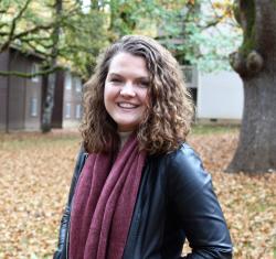 Grace Burleson profile image