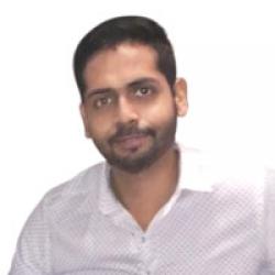 Raj Nandy profile image