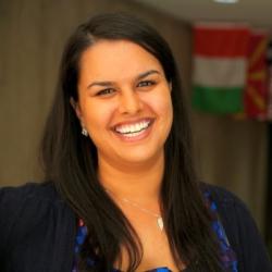 Melissa Persaud profile image