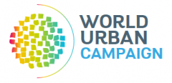 World Urban Campaign logo image