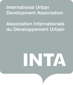 International Urban Development Association logo image