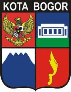 Government of Bogor City, Indonesia logo image
