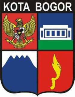Government of Bogor City, Indonesia logo image
